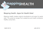 Mapping Health