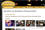 Sardonyx Productions